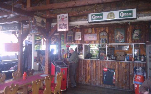 Karaoke Café és Pizzéria