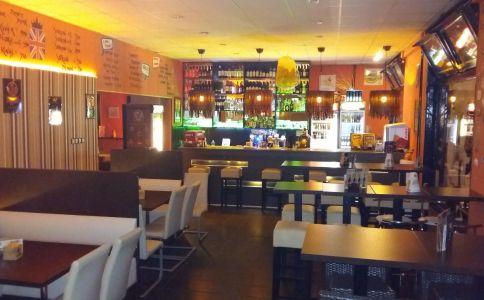 Kings Corner Pub