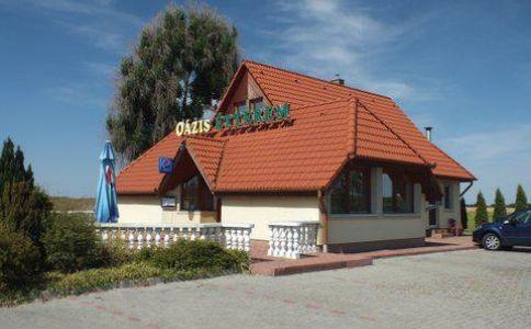 Oázis Étterem