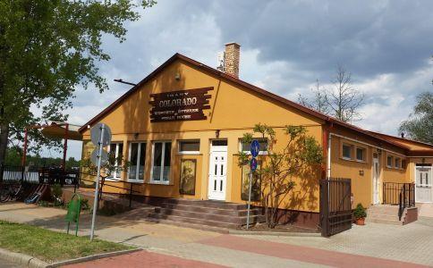 Colorado Steakhouse