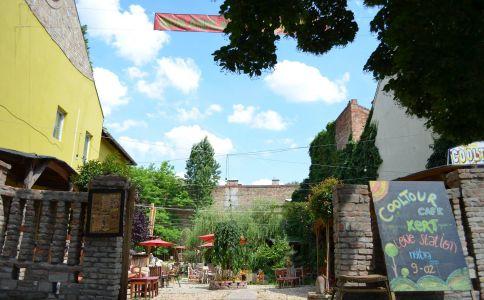 Cool Tour Cafe Szeged