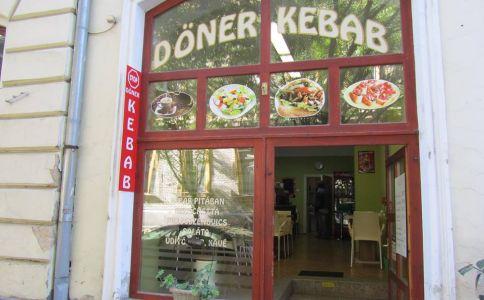 Döner Kebab House
