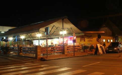 Gomba Pizzéria
