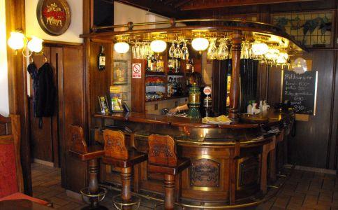 Mathias söröző, pub