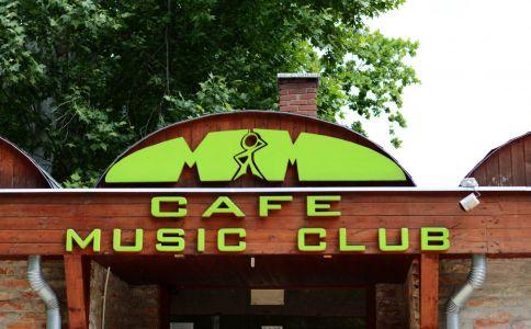 Manna Mia Café