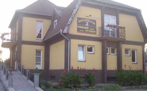 Gólyafészek Étterem