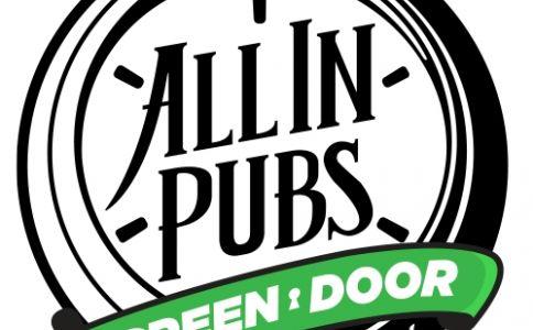 All In Pubs Green Door