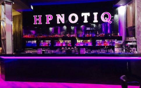 Hpnotiq Bar