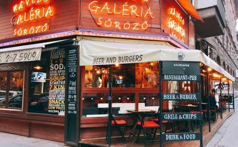 Galéria Café Pub