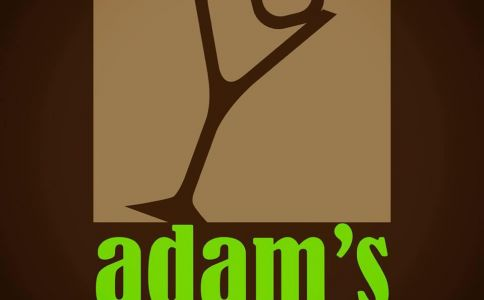 Adam's Kávézó, Étel- és Koktélbár