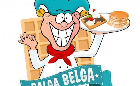 Balga Belga - A waffel király
