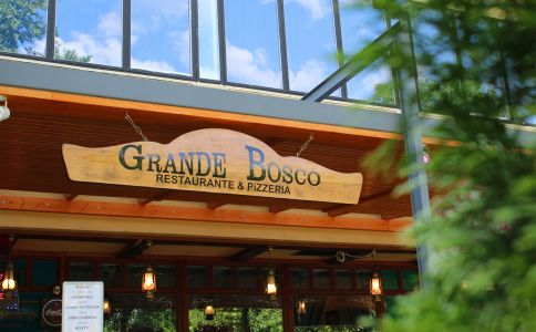 Grande Bosco