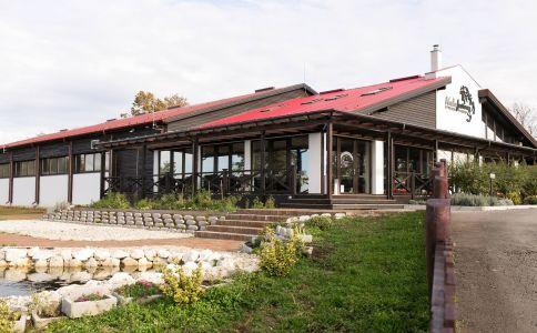 Kalafarm Étterem - Panzió - Lovarda