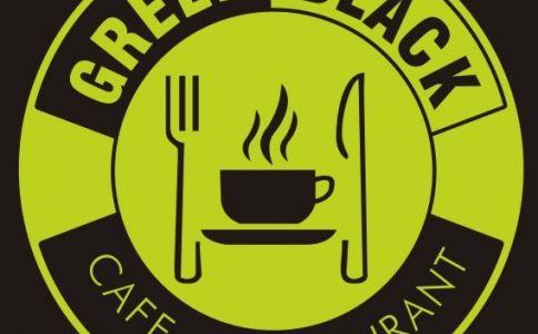 Green Black Gyorsétterem & Kávézó