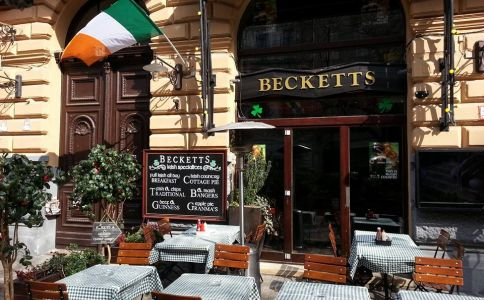 Becketts Irish Pub