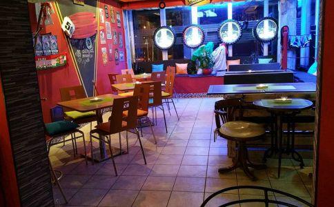 Alibi Pub
