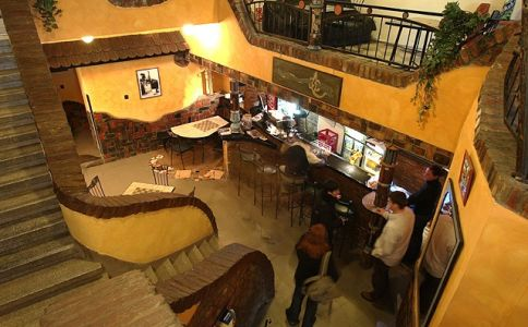 Gekko Pub & Étterem