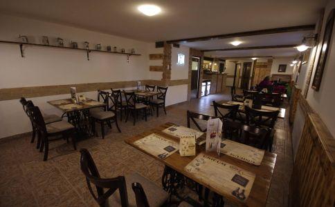 Pince - Söröző és Étterem Székesfehérvár