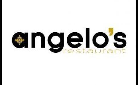 Angelo's Restaurant Budapest