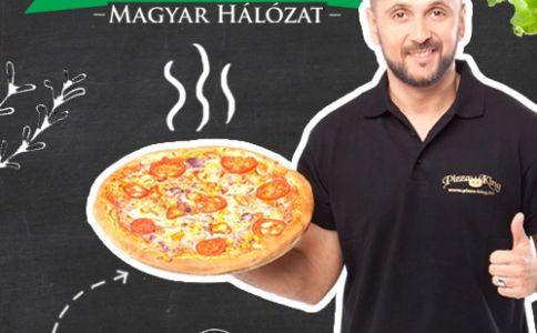 Pizza King - Bartók Béla út
