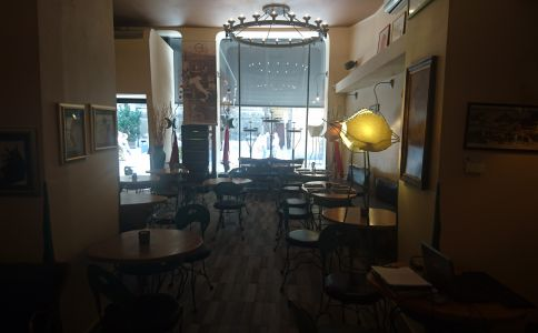 Budapest Brasserie