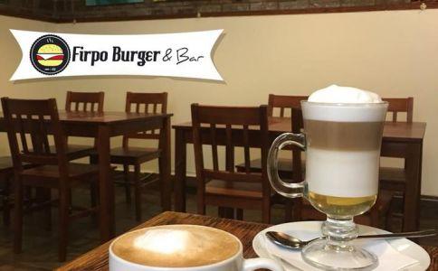 Firpo Burger & Bar