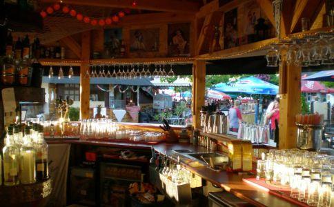 Koktél Terasz & Mambo Bar