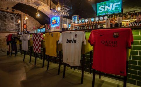 SCORE! Sport Bar