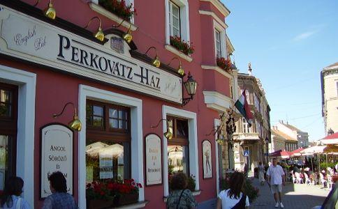 Perkovátz-Ház Pub