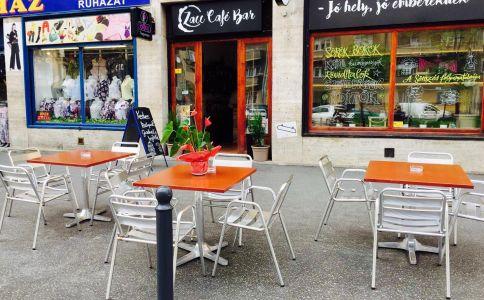 Zacc Café