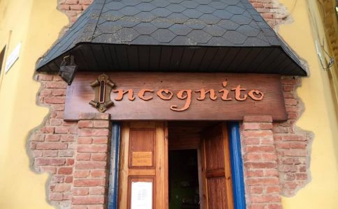 Incognito Club