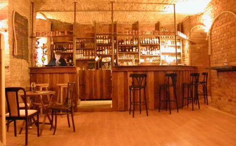 WunderBar Pub