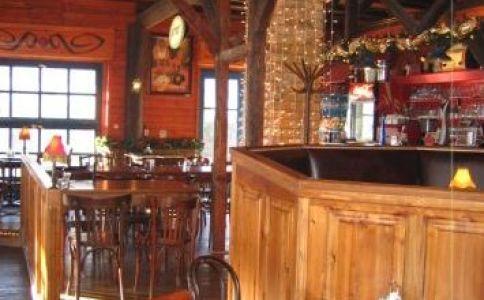 Corner's Pub