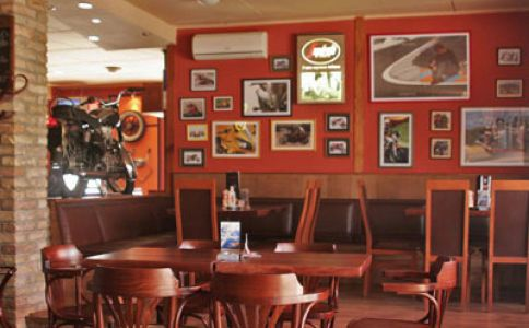 Budatava Rock Pub & Cafe