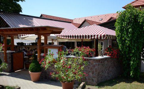 Kistücsök étterem
