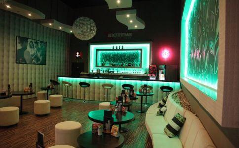 Extreme Cafe & Club