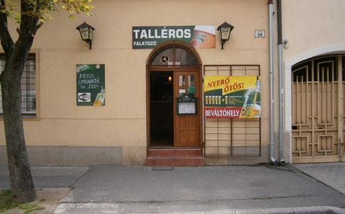 Talléros