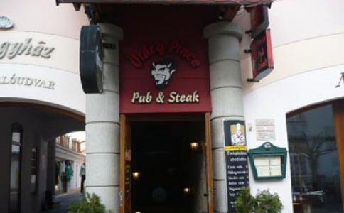 Ördög Pince Pub & Steak