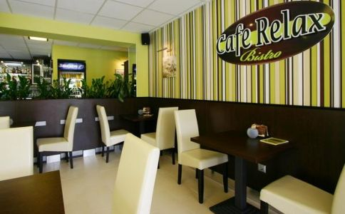Cafe Relax Bistro