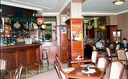 Ambrózia Étterem & Pub