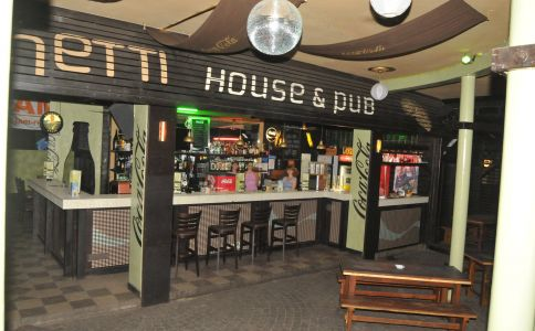 Spaghetti House & Pub