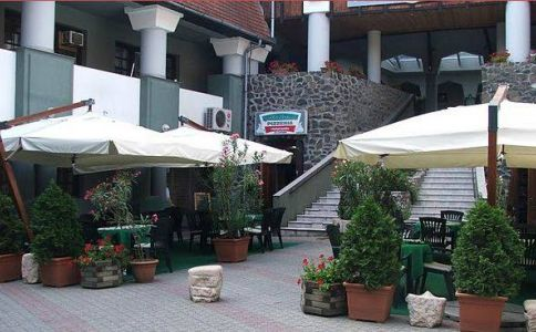 Bella Napoli Pizzéria