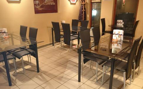 Retro Grill Cafe