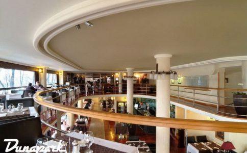 Dunapark Kávéház
