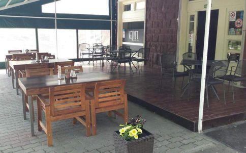 VELVET Lounge Cafe