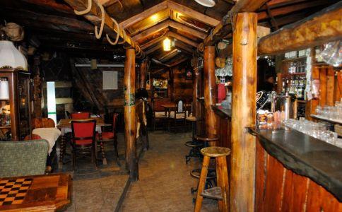 Grand Canyon Music Pub