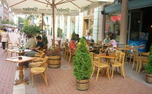 Corso Cafe