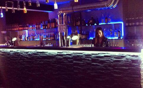 SHOT Cafe & Bar