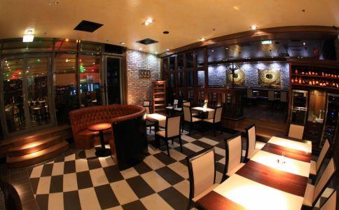 Leroy Cafe