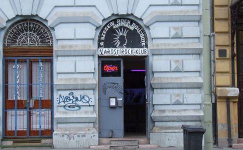 Városi Rock Klub